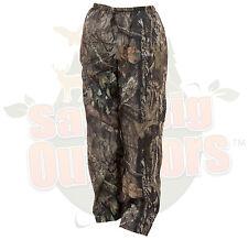 XL Frogg Frog Toggs Pro Action Mossy Oak INFINITY Camo rain pants PA83102-60XL