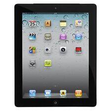 Apple iPad 2 2ND GENERATION 16GB Wi-Fi, 9.7in - Black GRADE A  & WARRANTY