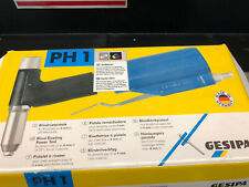 New listing Gesipa Ph1 Riveting Power Tool