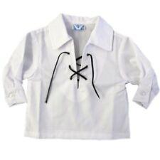 Vêtements traditionnels coton mélangé pour hommes
