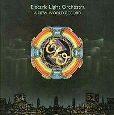 Electric Light Orchestra - A New World Record (NEW VINYL LP)