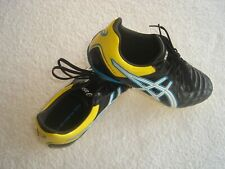 """Asics Lethal Flash DS 4 ST  """"As New""""  Rugby Boots  US11.5  Cm29  Eu46"""