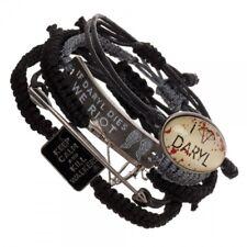 The Walking Dead Daryl Dixon Crossbow Arm Party Bracelet Set Jewelry BV5IDYWAD