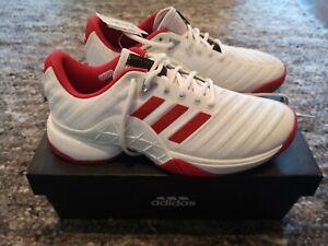 Adidas Barricade New NEU UK 7.5 EUR 41 1/3 US 9 Women Damen Tennis schuhe