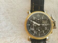 Trias 41 mm Automatic Watch German