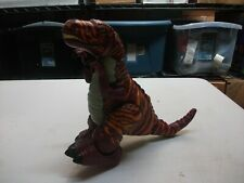 Imaginext Raider Allosaurus Dinosaur Walking with Sound Toy with Batteries 2006