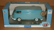 1/24 Scale 1960 VW Type 2 Panel Delivery Van Diecast Model Bus - M2 Machines R69