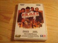 DVD NEUF :  P.R.O.F.S    ( Profs ) / Patrick Bruel, Fabrice Luchini