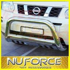 Nudge Bar / Grille Guard SUITS Nissan X-Trail Xtrail T31 (2007-2011)