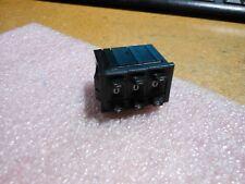 Bourns Variable Resistor Knob Pot Part 3683s1 105 Nsn 5905 01 137 1606