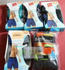 Hanes Premium Tagless Boxer Briefs Medium M Men's Lot
