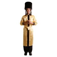 Adult Jewish Grand Rabbi Robe Fancy Dress