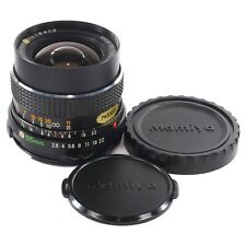 Mamiya-Sekor C 55mm f2.8 for Mamiya 645 Super 645 PRO TL M645 J 1000s (16403)