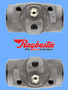 2 Drum Brake Wheel Cylinders REAR Replace Chevy DODGE GMC OEM# 18004794