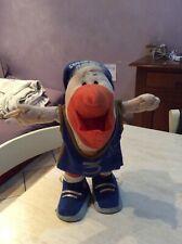 Rarissimo pupazzo mascotte flappy colombus game da Collezione