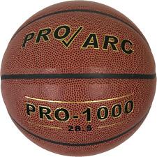 "Pro/Arc Women's Pro-1000 Nfhs High School Basketball 28.5"""