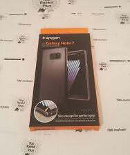 Spigen case for Samsung Galaxy Note 7 Case Slim thin Hard case spigen original