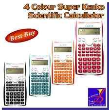 KENKO SUPER BRAND SCIENTIFIC CALCULATOR FOR UNIVERSITIES,COLLEGE,SCHOOL