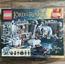 NEW Lego Lord of the Rings The Mines of Moria 9473