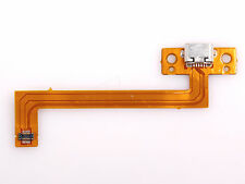 """Replace f Kobo Arc K107 7"""" Micro USB Charge Port DC Power Jack Ribbon Flex Cable"""