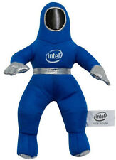 Intel Bunny Person - Collector's Item Available in BLUE or WHITE