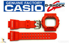 CASIO G-Shock GX-56-4D Original Orange BAND & BEZEL Combo GXW-56-4V GX-56-4J