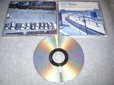RARE OOP Touch 00 CD MIKA VAINIO Pan Sonic Ø Ryoji Ikeda Thomas Brinkmann Hazard