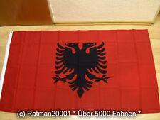 Fahnen Flagge Albanien - 1 - 150 x 250 cm