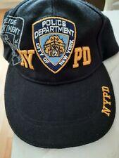 Newyork Police Department Baseballcap