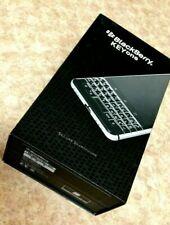 "BlackBerry KEYone 4.5"" Smartphone BBB100-3 Global GSM  Unlocked 32GB Silver"