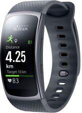 Samsung Gear Fit 2 Smartwatch Kunststoff L 2x Ersatzarmband