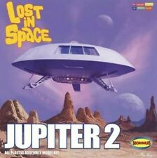 Moebius Lost in Space Jupiter 2 - Science Fiction Plastic Model Kit - #913