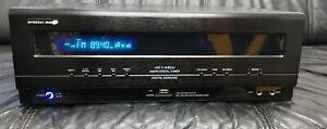 auna AV1-4800 1000 Watt Verstärker 5.1 Sorround Karaokefunktion USB SD