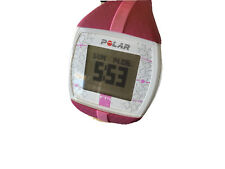 Polar FT4  Heart Rate Monitor- Pink L03