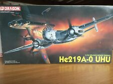 1/72 DRAGON Heinkel He219 A-0 uhu