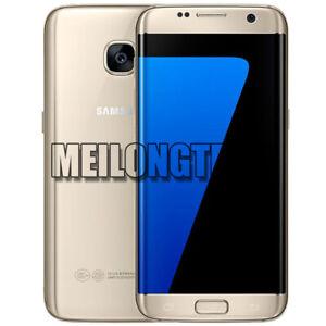 Samsung Galaxy S7 Edge G935 32G Unlocked Smartphone AT&T T-Mobile Sprint Verizon