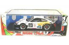 Porsche GT3-R N° 33 SPA 24h 2012 (D. Tuchbant - E. Dermont - A. Leclerc - F. Par