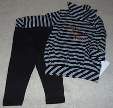 ~NWT Girls DKNY & CALVIN KLEIN Outfit! Size 12 Months Cute!! FS:)~