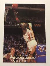 1990 Michael Jordan Superstar Limited Edition #7 Basketball Card Nr/Mt-Mt