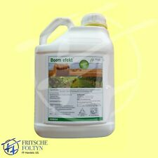 5L Glyphosat Boom Efekt ® - Unkrautvernichter - Unkrautex - Glyfos - Roundup