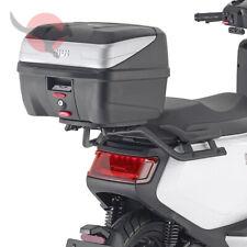 PORTAPACCHI / ATTACCO POSTERIORE [GIVI] - NIU MQi GT (2021) - COD.SR8963