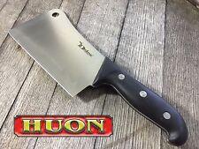 "Ddog Stainless Steel 7"" (18cm) Chopper NEW butcher kitchen hunter fisherman"