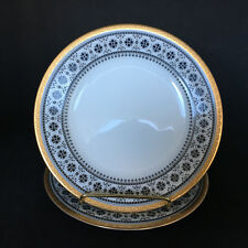 Scheherazade 2044 Noritake Fine China Bread & Butter Plates Set of 2