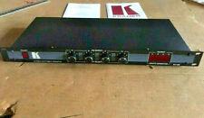 Kramer SV-6E Video Super Video Audio 4x4 Matrix Switcher