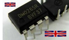 DM0265R DIP-8 Integrated Circuit from Fairchild Semiconductor