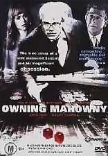 OWNING MAHONY, PHILIP SEYMOUR HOFFMAN, ALL REGIONS, NEW & SEALED, FREE POST