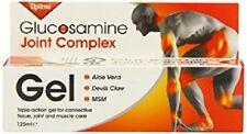Optima Glucosamine Joint Complex Gel (125ml)
