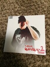 9-Miller WORD WAR 2 MIXDISC feat. Mr.Keweed, Chunk, Novacaine, T-Maney & More!