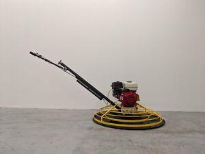 HOC PME-S120 HONDA 46 INCH POWER TROWEL + PRO POWER TROWEL + 3 YEAR WARRANTY
