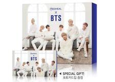 Mediheal x BTS Hydrating Care Special Set 10 Face Sheet Masks & 14 Photocards